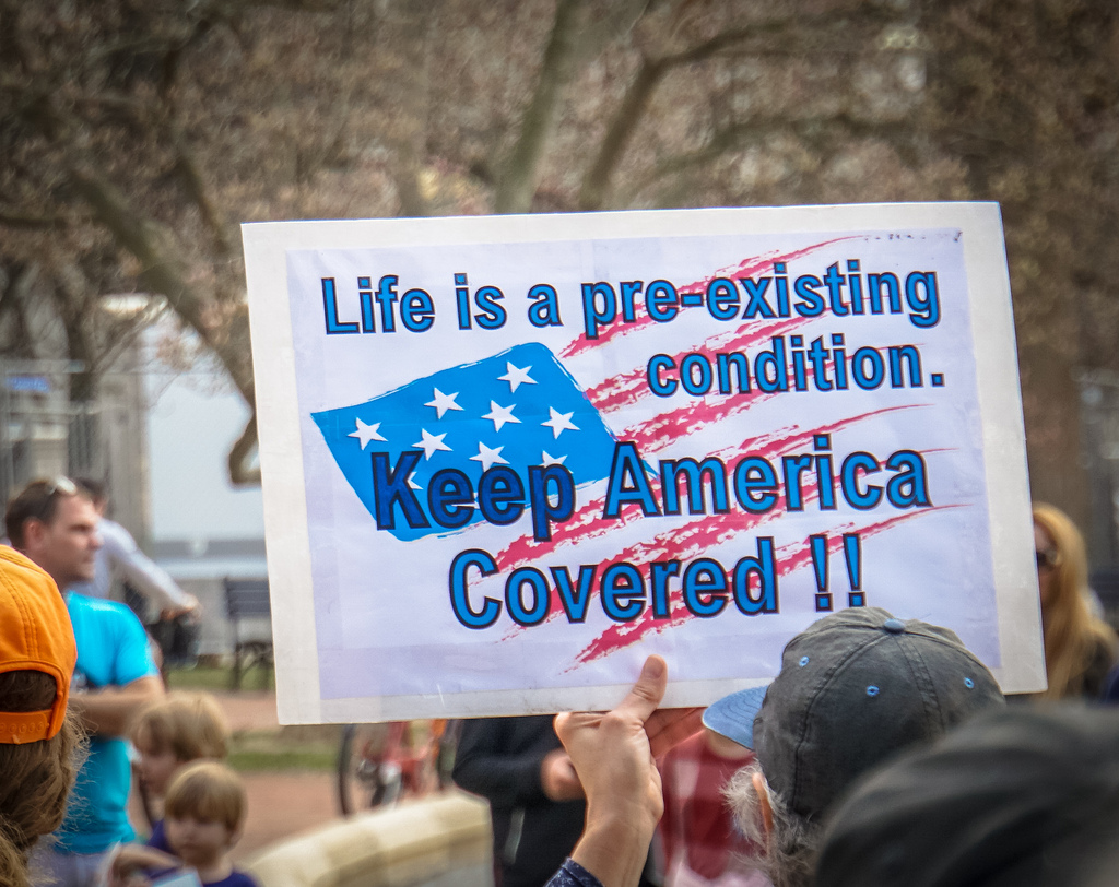 The Affordable Care Act: What is at stake
