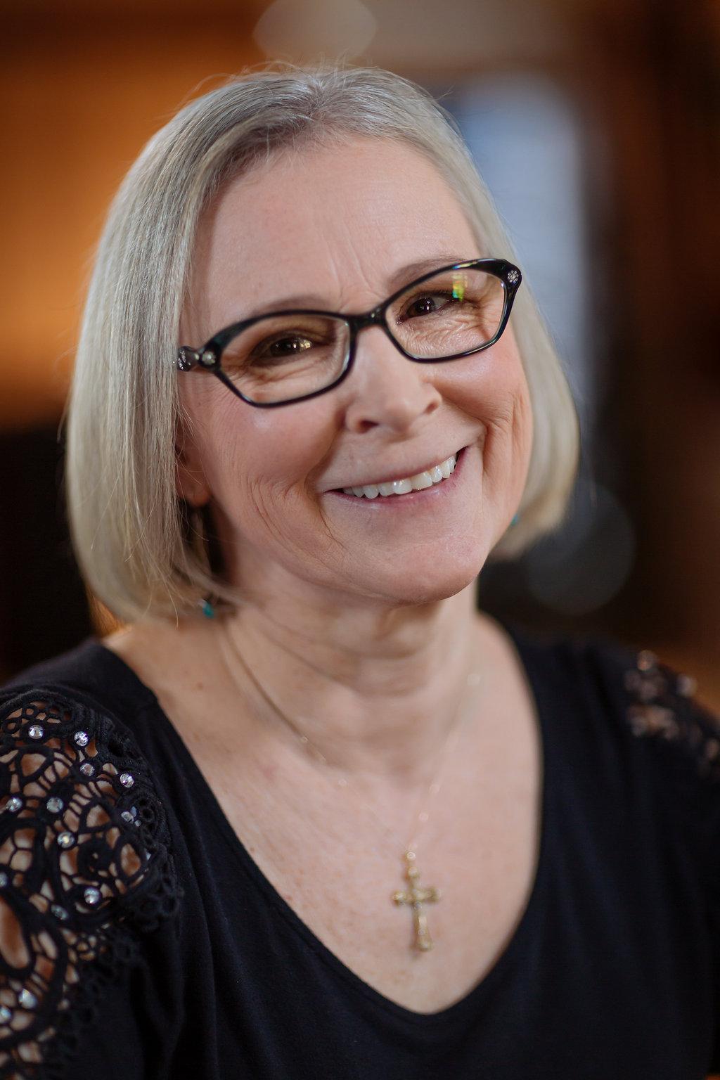Michele M Tschirhart