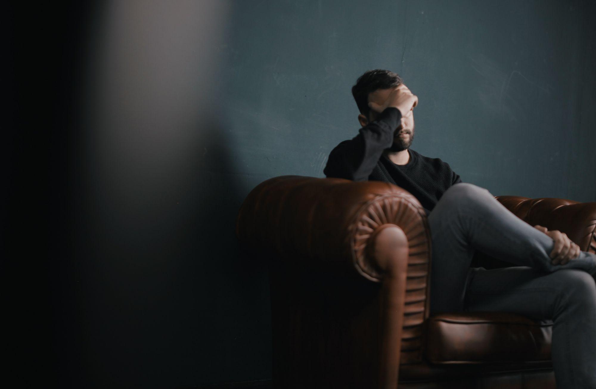 What is Unipolar Depression?