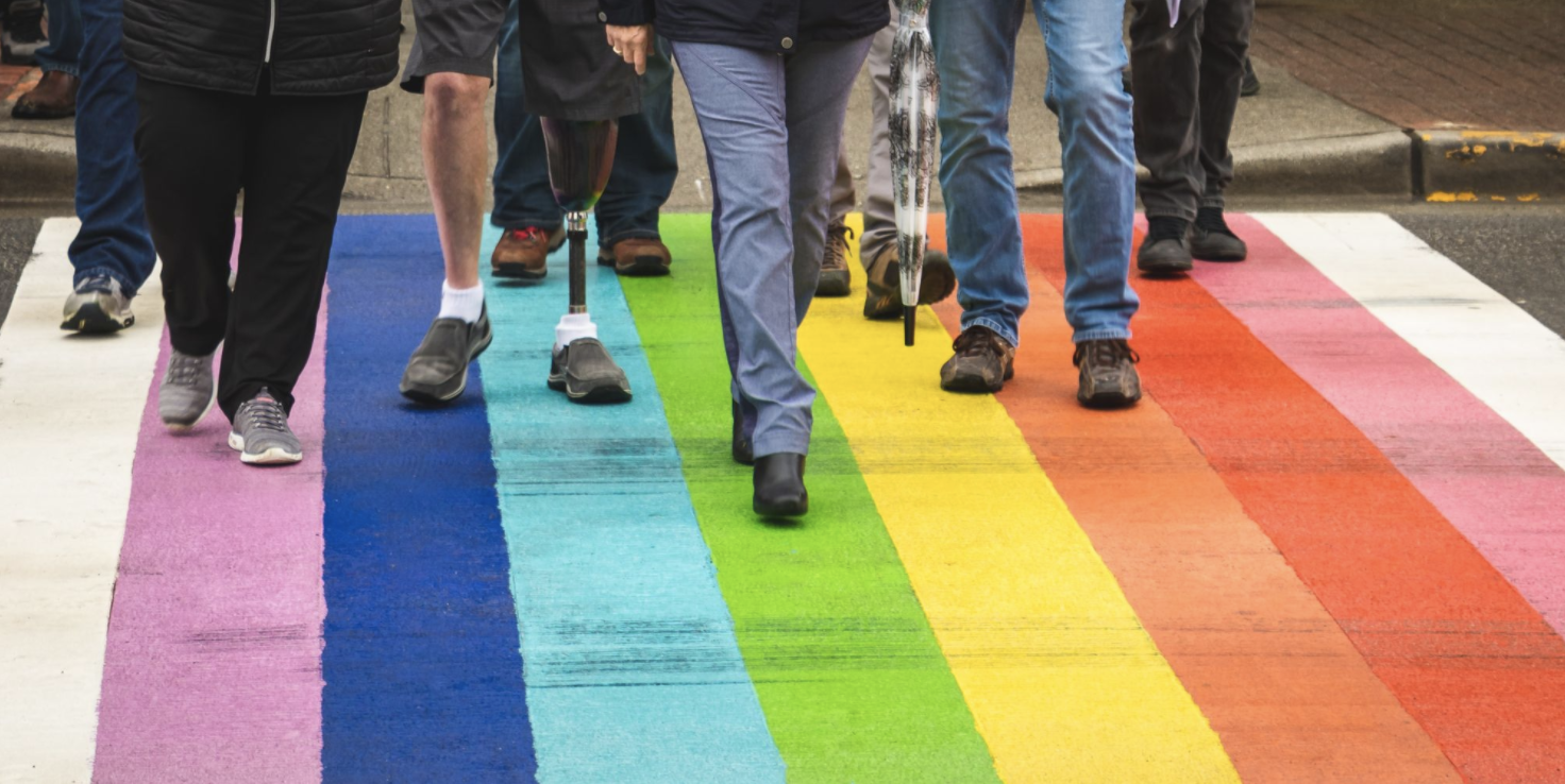 Nothing for Us Without Us: Building Inclusive Clinical Trials for the LGBTQ Community